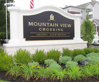Mountain View Crossing, Berdan Institute, NJ