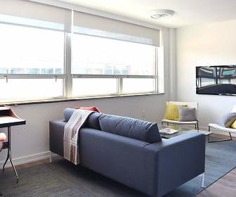 Living Room, Interstate Flats