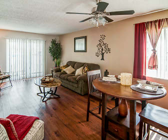 Windsor Forest Apartments, Bonnie Lock-Woodsetter North, FL