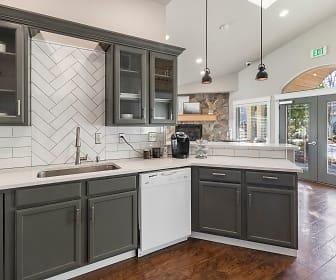 Kitchen, Hearthstone