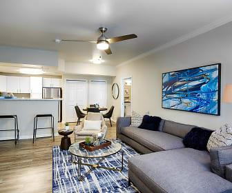 Living Room, Fletcher Southlands