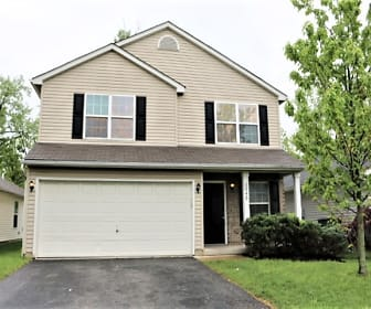 3948 Rosette Drive, Grove City, OH
