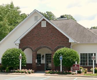 Crowne Polo, Reynolda Village, Winston-Salem, NC