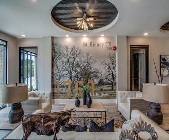 Gray Branch Apartments, Stonebridge Ranch, McKinney, TX