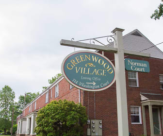 Greenwood Village, The College of New Jersey, NJ
