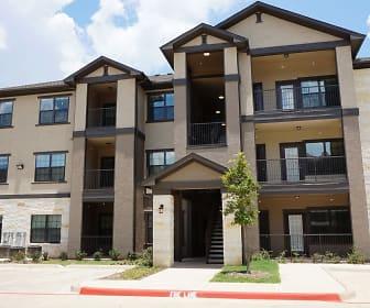 Building, West Creek Apartments