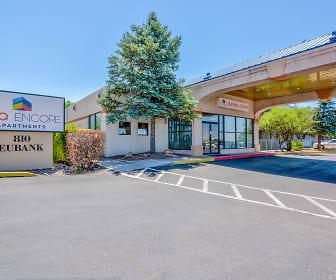 ABQ Encore, Northeast Albuquerque, Albuquerque, NM