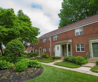 Greenwood Village, Hamilton, NJ