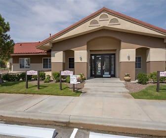 Santa Teresa Terrace, 88008, NM