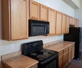 Kitchen, 1015 S VAL VISTA DR #17