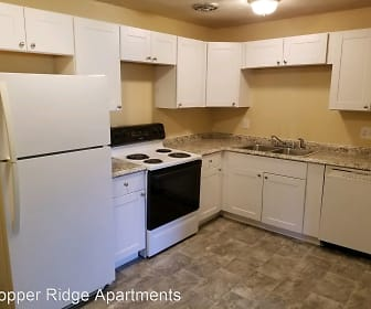 Kitchen, 398 W Powers Ave