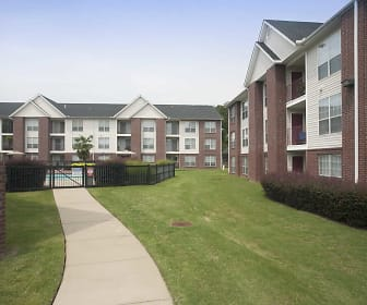 Building, River Pointe Apartments