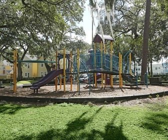 Forest Edge, Fairview Shores, FL
