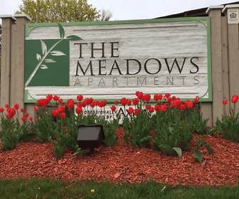 The Meadows Apartments, Blooming Grove, WI
