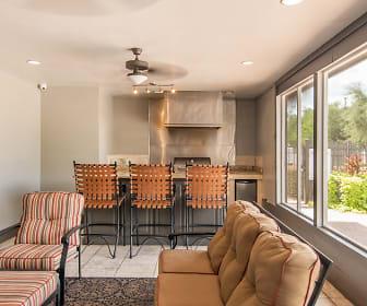 Dining Room, Verandas at Southwood