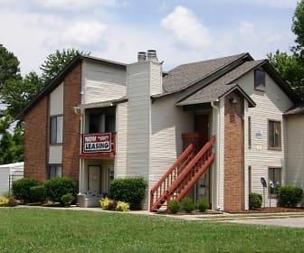 Parkside Village, 35805, AL