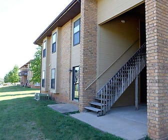 Catalpa Group, Hickory Hills Elementary School, Springfield, MO