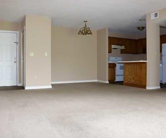Amanda Place Apartments, Riverside Elementary School, Jeffersonville, IN