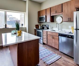 Press House Apartments, Saint Paul, MN