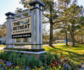 Retreat at Hidden Bay, Saint Marys, GA