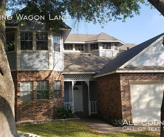 2306 Spring Wagon Lane, Wells Branch, TX