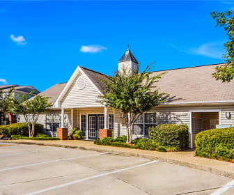 Reserve at Park Place Apartment Homes, Hattiesburg, MS