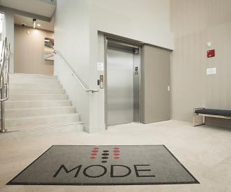 Mode, Sunnybrae Elementary School, San Mateo, CA