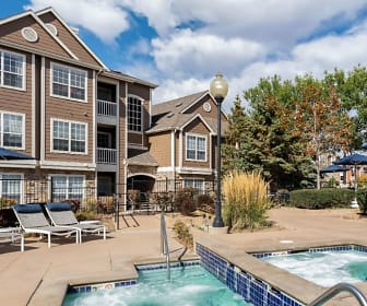 The Estates at Tanglewood Apartments, Mountain Range High School, Westminster, CO