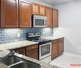 Kitchen, Bricks Perimeter Center