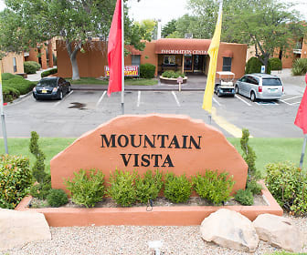 Welcome to Mountain Vista, Mountain Vista