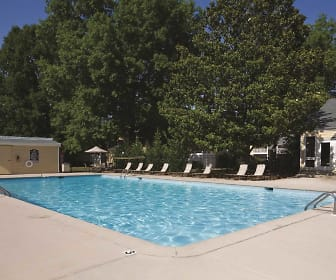 Pool, The Pointe at Bailey Cove