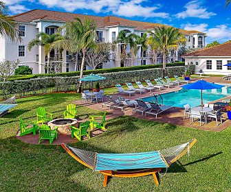 Blu Atlantic Apartments, Tropic Isle, Delray Beach, FL