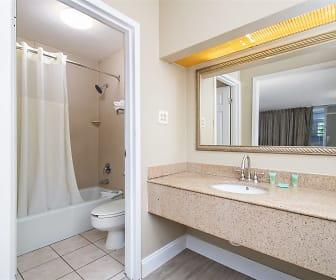 Bathroom, A-P-T Suites Lakeland