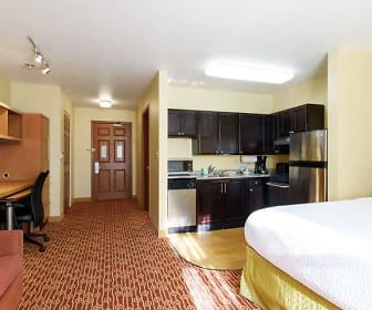 Furnished Studio - Chicago - Elgin - West Dundee, South Elgin, IL