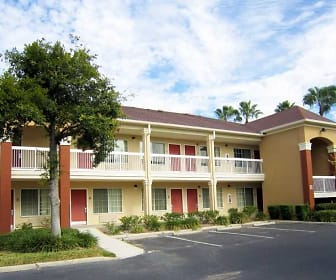 Building, Furnished Studio - Clearwater - Carillon Park