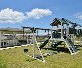 Playground, Mosswood Estates