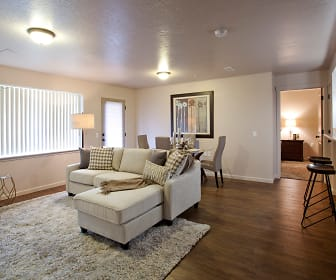 Residence At River Run Apartments, 99203, WA