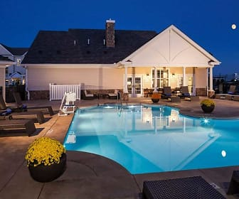 Pool, Alterra , Rocky Hill Apartments