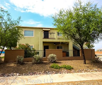 638, 640, 642 E. Lester St., Catalina High School, Tucson, AZ