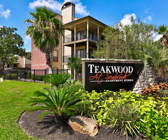 Teakwood At Seabrook, Shoreacres, TX