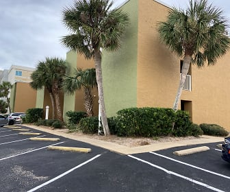 Somerset Beachside Apartments, Cinco Baptist School, Fort Walton Beach, FL