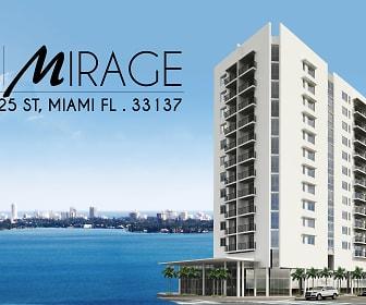 25 Mirage, Wynwood, Miami, FL