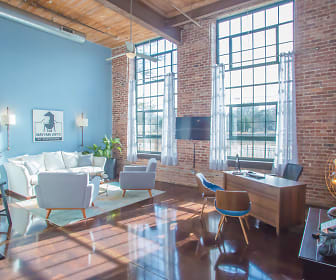 Mayfair Lofts, Spartanburg, SC