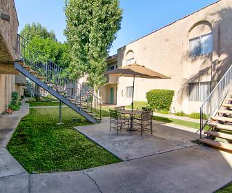 Villa Tuscany, 90650, CA