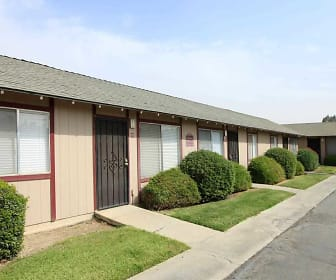 Sierra Terrace East Apartments, Quailwood, Bakersfield, CA