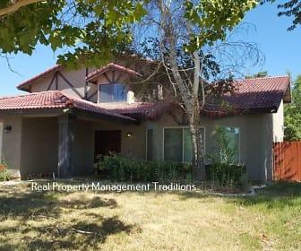 1224 Magnolia Drive, Sun Village, CA