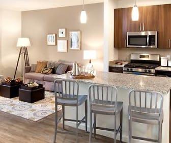Avalon Easton, Avalon Easton Apartments