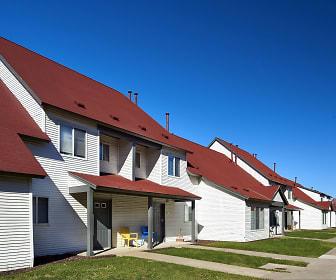 Building, Southwind Village