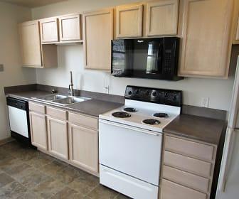 Kitchen, The Bennett