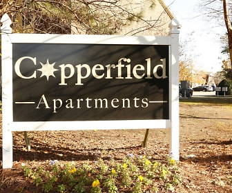 Copperfield Apartments, New Bern, NC
